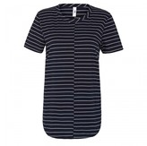 Camilla And Marc Royal Stripe Classic Tee