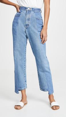 E.L.V. Denim The Twin Boyfriend Jeans