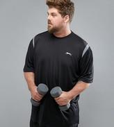 Slazenger Plus Gym T-shirt