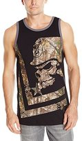 Metal Mulisha Men's Realtree Camo Trail Tank