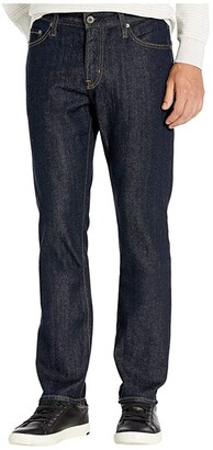 AG Adriano Goldschmied Everett Slim Straight Leg Jeans in Highway