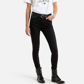 Tommy Jeans Super Skinny Jeans with High Waist