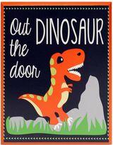 New View ''Dinosaur'' Wall Decor