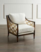 John-Richard Collection John Richard Collection Belden Place Honeycomb Chair