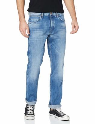 Wrangler Men's Greensboro Jeans Straight