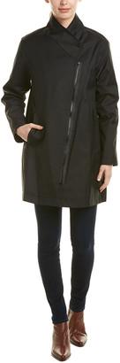 Trina Turk Tenley Rain Coat