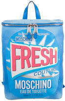 Moschino Fresh Couture Backpack