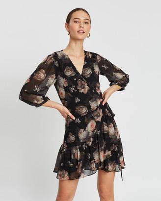 AllSaints Jade Eden Dress
