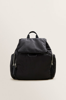 Seed Heritage Sports Backpack