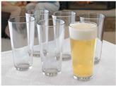 Everyday Basics Set of 12 Pub Glasses
