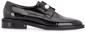 Coliac Pearl Detail Brogues