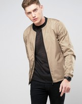 ONLY & SONS Light Weight Bomber Jacket