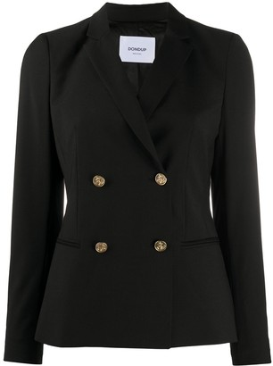Dondup Double-Breasted Jacket