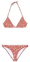 Tomas Maier Printed Bikini
