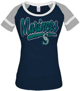 5th & Ocean Women's Seattle Mariners Homerun T-Shirt