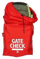 J L Childress Gate Check Bag for Single & Double Strollers