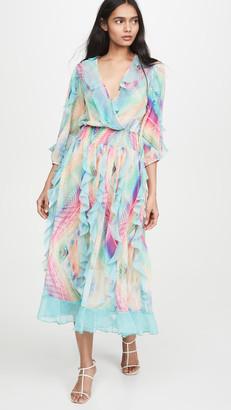 le superbe Good Vibrations Dress