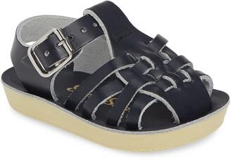 Salt Water Sandal by Hoy Shoes Water Friendly Fisherman Sandal
