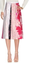 Caractere 3/4 length skirts - Item 35353322