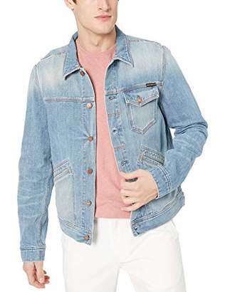 Nudie Jeans Unisex-Adult's Tommy