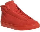 Poste Elliot Hi Sneakers