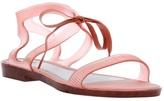 Jason Wu Melissa + strappy sandal