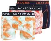 Jack & Jones Jacbruce 3 Pack Shorts Navy Blazer