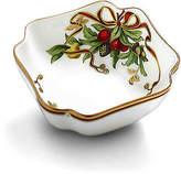 Tiffany & Co. HolidayTM square serving bowl