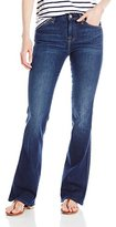 7 For All Mankind Women's A Pocket Jean In Rayna Classic Blue
