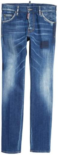 DSQUARED2 24-7Star Slim Fit Jeans