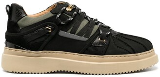 Buscemi Low Duck Boot sneakers