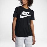 Nike Sportswear Essential Women's Logo Short Sleeve Top
