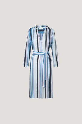 Samsoe & Samsoe Elva Dress - M / Blue Line