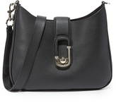Marc Jacobs Interlock Hobo Bag