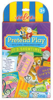 Eeboo NEW Pretend Play Its Show Time