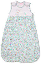 John Lewis Bunny Applique Sleep Bag, 2.5 Tog, Pink