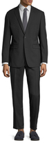 Vince Camuto Wool Solid Suit