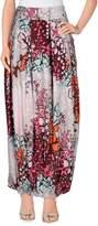 Mariagrazia Panizzi Long skirts - Item 36897841