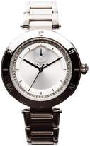 "Vestal Swarovski Crystal Vintage-Style Women's Watch ""Rose"""