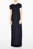 Sophie Hulme Evening Silk T-shirt Dress