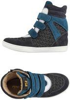 Fendi Sneakers
