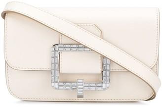 Bally Janelle buckled belt bag