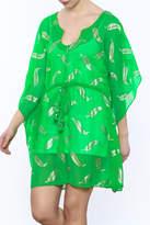 Kareena's Green Cover-Up