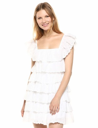 Show Me Your Mumu Women's Lucy Mini Dress