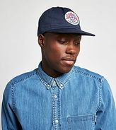 The Hundreds Malone Badge Strapback Cap