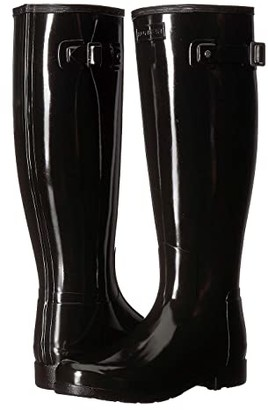 Hunter Refined Wide Fit Rain Boots