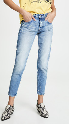 Moussy MV Magee Tapered Jeans