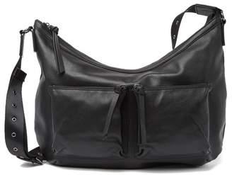 Kooba Ogden Leather Shoulder Bag