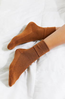 Urban Outfitters Basic Crew Sock