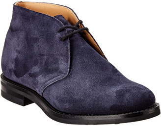Church's Ryder 3 Suede Boot